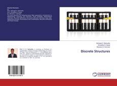 Bookcover of Discrete Structures