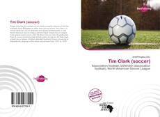 Обложка Tim Clark (soccer)