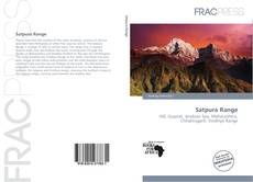 Bookcover of Satpura Range