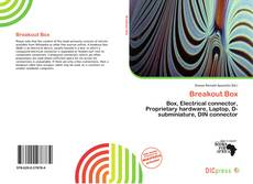 Bookcover of Breakout Box