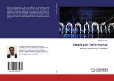 Bookcover of Employee Performance