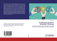 Bookcover of Traditional Game & Scientific Thinking