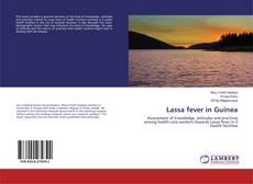 Обложка Lassa fever in Guinea