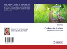 Bookcover of Precision Agriculture