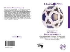 Couverture de FC Khimik Krasnoperekopsk