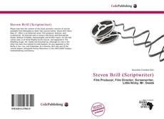 Buchcover von Steven Brill (Scriptwriter)