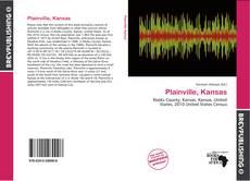 Capa do livro de Plainville, Kansas