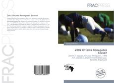 Couverture de 2002 Ottawa Renegades Season