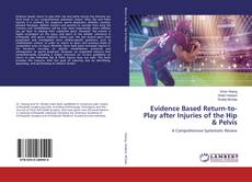 Portada del libro de Evidence Based Return-to-Play after Injuries of the Hip & Pelvis