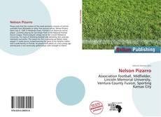 Nelson Pizarro的封面