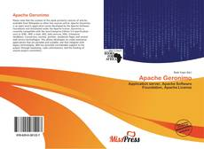 Bookcover of Apache Geronimo