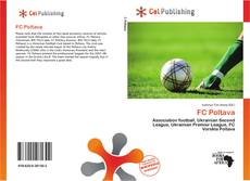 Bookcover of FC Poltava