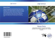 Bookcover of Steven Perry