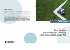 Bookcover of Troy Perkins