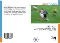 Bookcover of Ross Paule