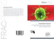 Обложка Esophageal Disease