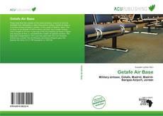 Getafe Air Base的封面