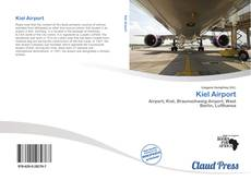 Bookcover of Kiel Airport