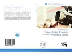 Couverture de Thomas Carter (Director)
