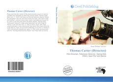 Bookcover of Thomas Carter (Director)