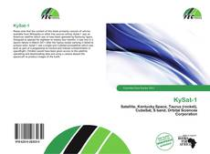 Bookcover of KySat-1
