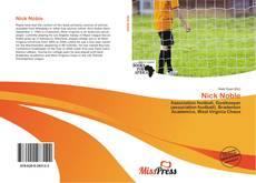 Bookcover of Nick Noble