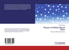 Capa do livro de Physics of White Dwarf Stars