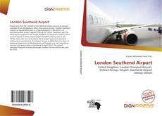 Buchcover von London Southend Airport