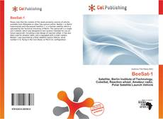 Bookcover of BeeSat-1