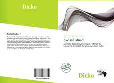 Bookcover of SwissCube-1