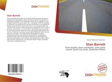 Bookcover of Stan Barrett