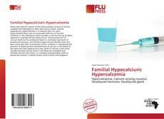 Familial Hypocalciuric Hypercalcemia的封面