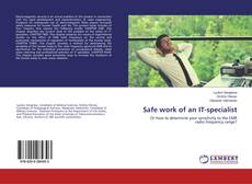Portada del libro de Safe work of an IT-specialist