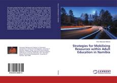Couverture de Strategies for Mobilising Resources within Adult Education in Namibia