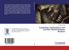 Обложка Capitalism, Nationalism and Conflict: World-Systems Analysis