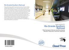 Bookcover of Rio Grande Southern Railroad
