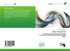 Bookcover of AAU CubeSat