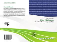 Bookcover of Bitser (Software)