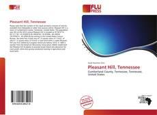 Copertina di Pleasant Hill, Tennessee