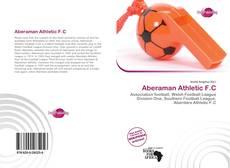 Buchcover von Aberaman Athletic F.C