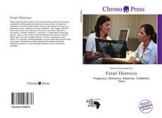 Couverture de Fetal Distress