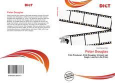 Bookcover of Peter Douglas