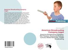 Bookcover of American Broadcasting Company Logos