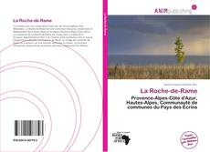 Copertina di La Roche-de-Rame