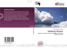Bookcover of Salzburg Airport