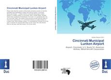 Bookcover of Cincinnati Municipal Lunken Airport