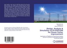 Copertina di Design, Analysis & Simulation of D-STATCOM for Power Factor Improvement