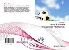Bookcover of Sean Alvarado
