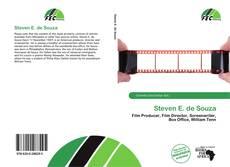 Bookcover of Steven E. de Souza