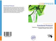 Couverture de Functional Protocol